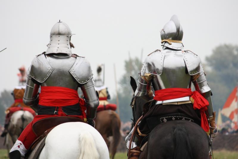 Middeleeuws Erfgoed