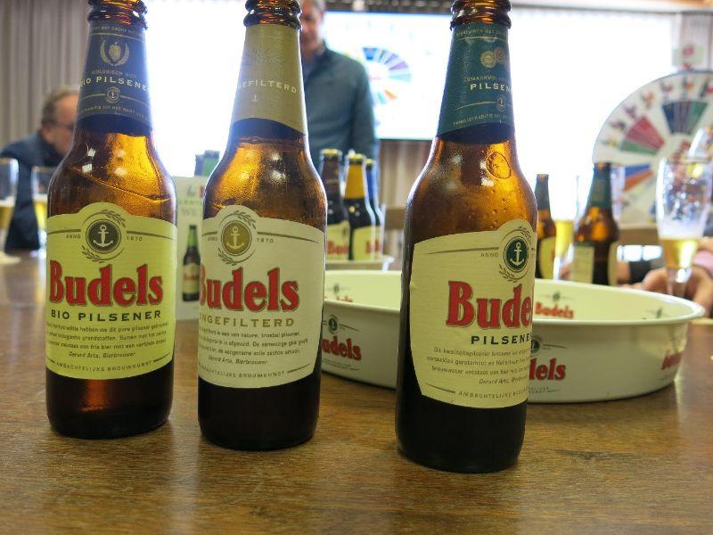 Budels Bier