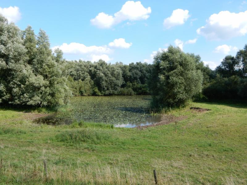 Fietsroute Twello en omgeving