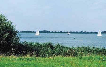 Drimmelen aan de Biesbosch