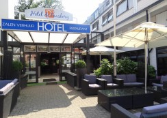 Hotel De Paasberg, Arnhemseweg 20, 6711 HA Ede