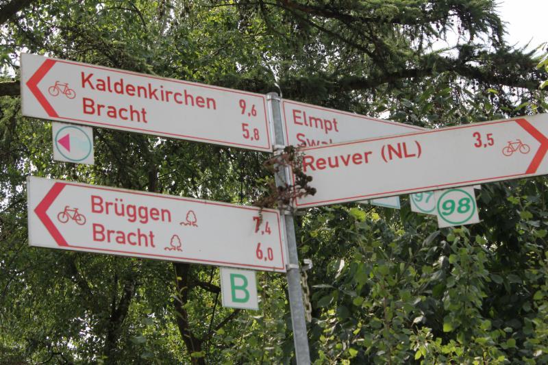 Grensgebied Midden-Limburg