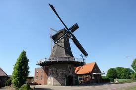Borgerlinkmolen