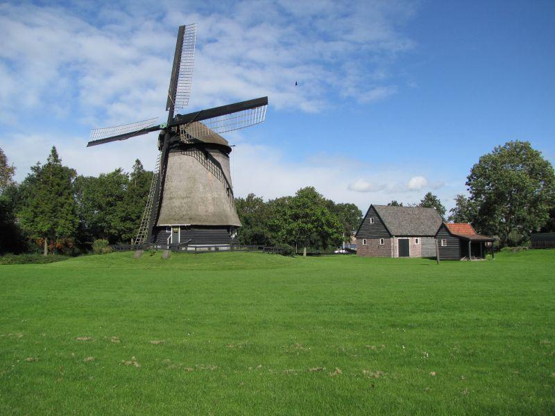 Molenhuijs Waarland