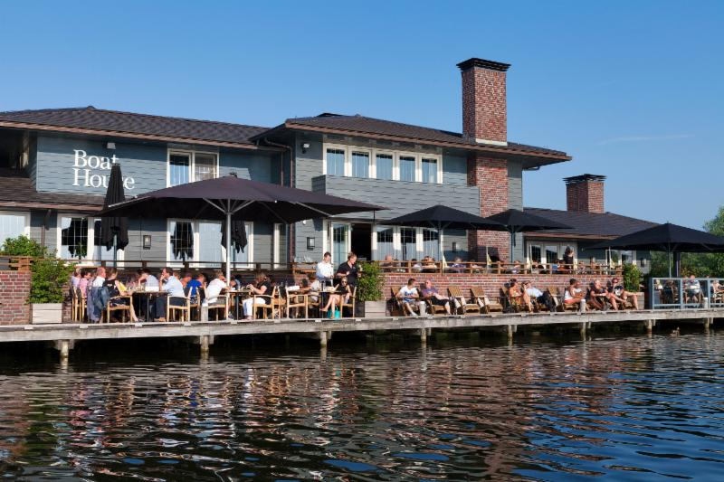 Terras BoatHouse