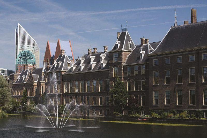Foto: Rondom Den Haag