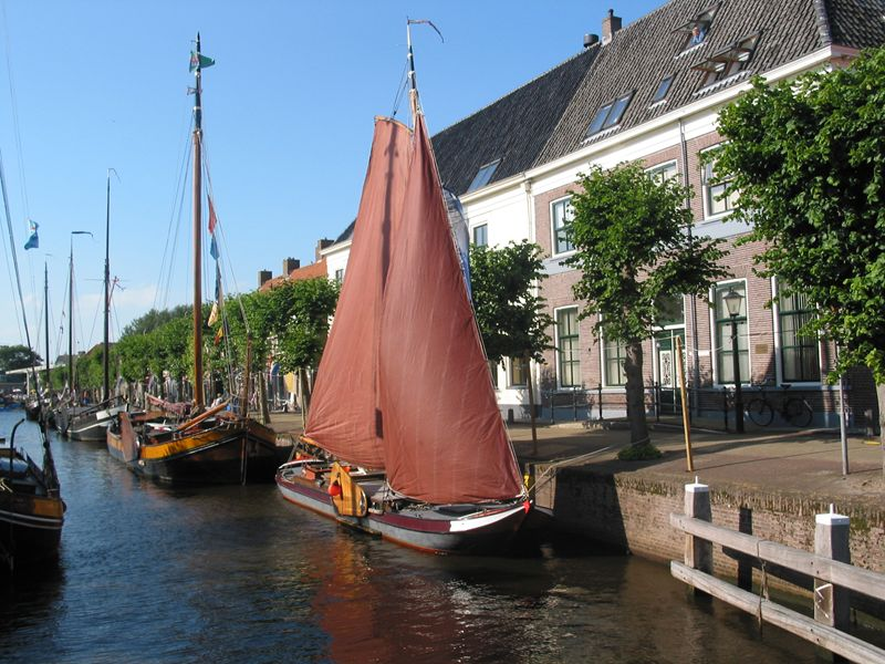 Jachthaven Hasselt