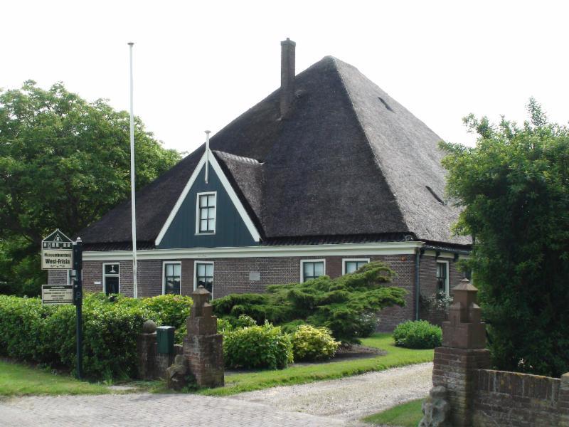 Museumboerderij West-Frisa