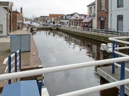 Oude Rijn, Bodegraven