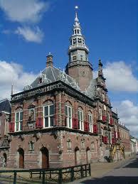 Stadhuis, Bolsward