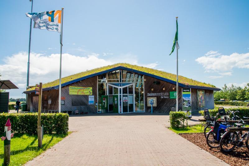 Grote Peel-Bezoekerscentrum