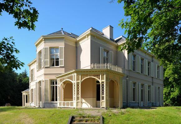Landhuis Aardenburg