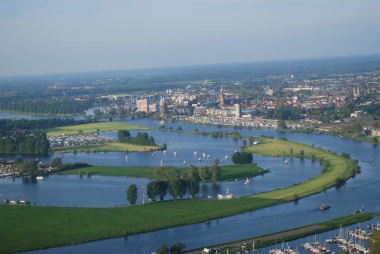 Maasplassen Roermond