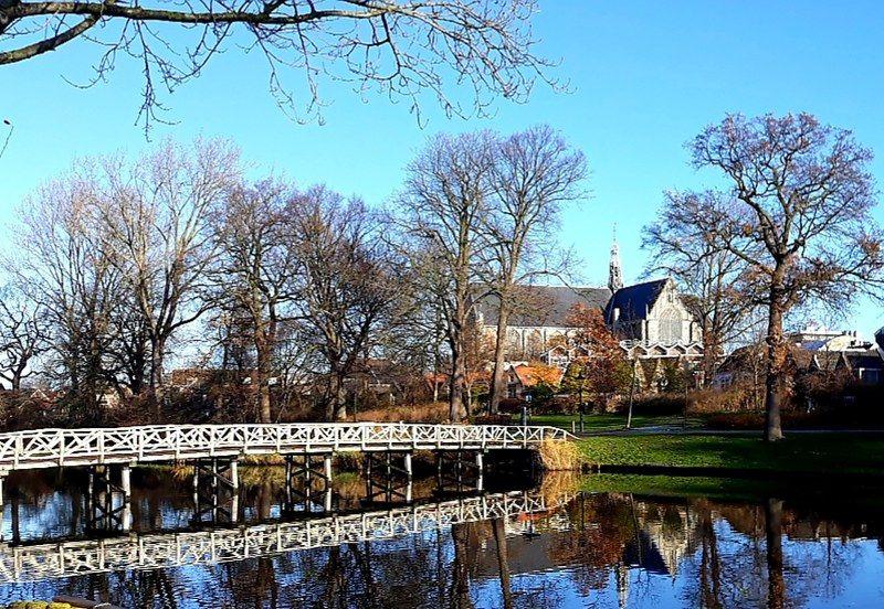 Kneppelbrug Alkmaar