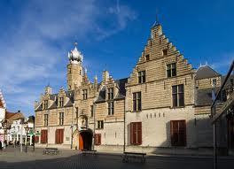 Markiezenhof, Bergen op Zoom