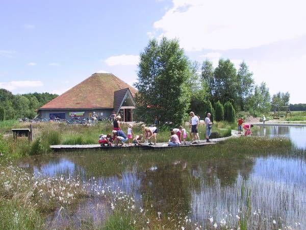 Bezoekerscentrum Dwingelderveld