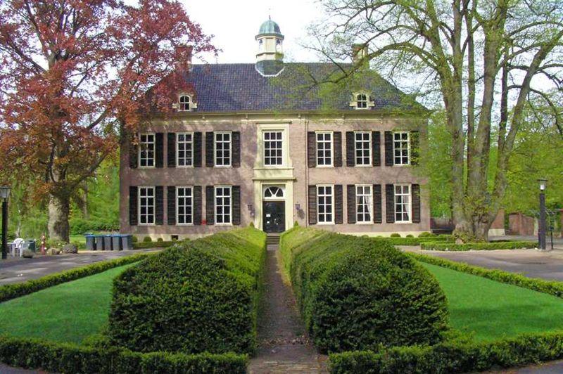 Kasteel Oosterhof Rijssen