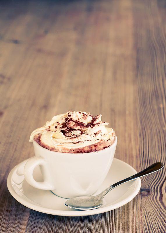 Een welverdiende kop koffie