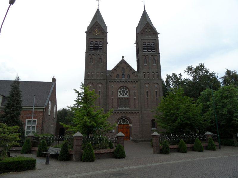Oud Maarheeze