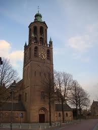 Kerk, Huissen