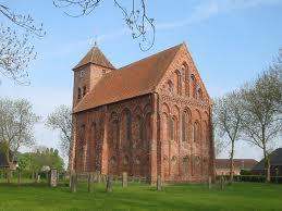 Kerk, Termunten