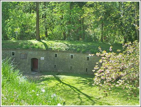 Waldeckpark Maastricht