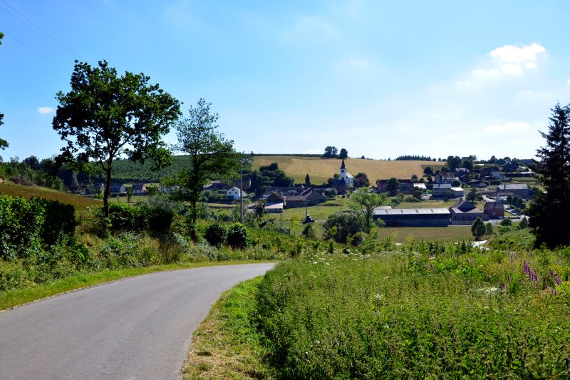 Toerisme Belgisch Luxemburg