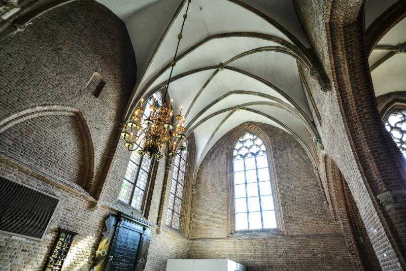 Curenakerk in Rhenen