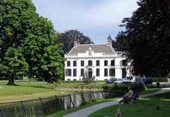 Buitenplaats Velserbeek