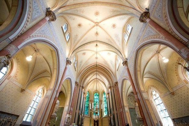 Kerk te Vessem