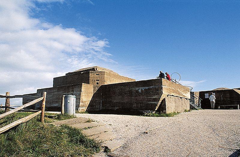 Bunker Wassermann