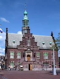 vm gemeentehuis Purmerend