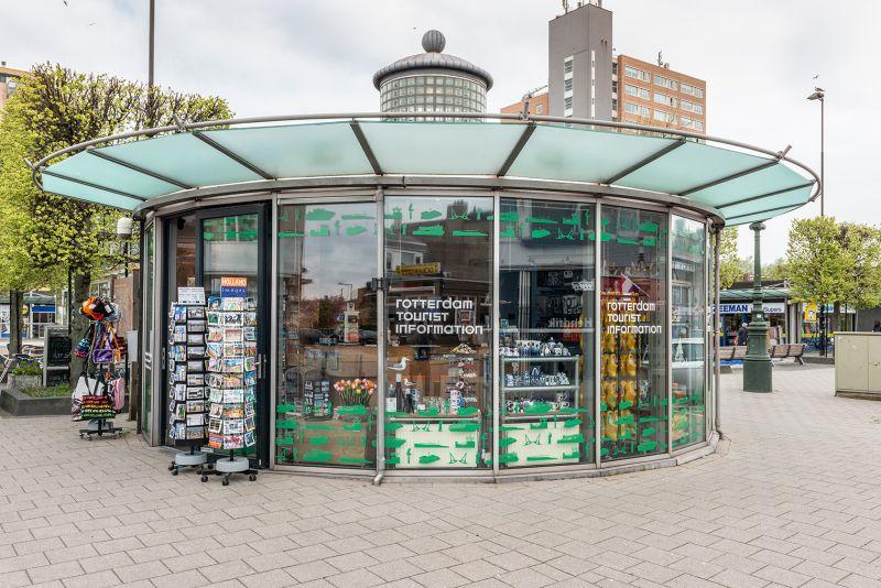 Rotterdam Vvv Kantoor : Vvv vestiging rotterdam tourist information hoek van holland in
