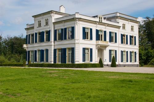 Landhuis De Boom