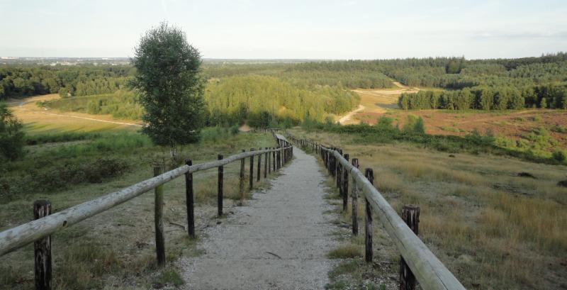 Nationaal Park Utrechtse Heuvelbrug