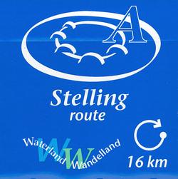 Stellingroute