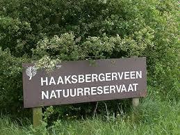 Haaksbergerveen Natuurreservaat