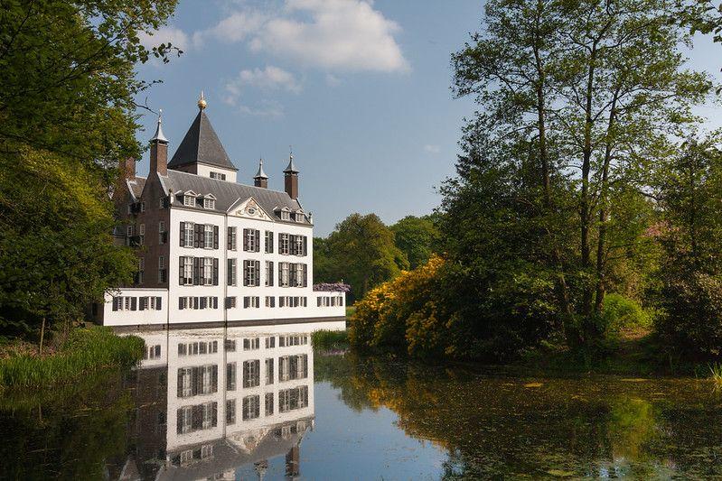 Renswoude Castle