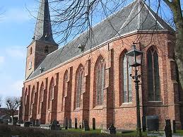 Maartenskerk, Kollum