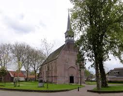 Kerk, Oldemarkt