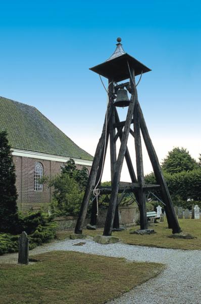 Kokkenstoel IJhorst