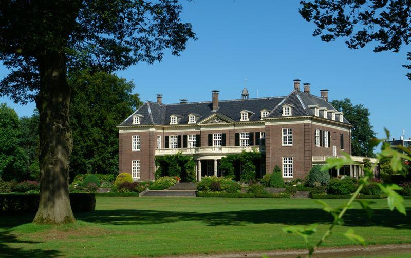 Landgoed De Bellinckhof