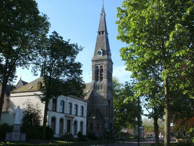 Kerk, Riel