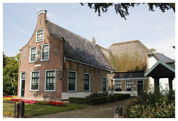 Boerderij- en Rijtuigmuseum Vreeburg