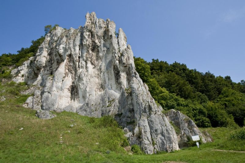 Naturpark Altmühltal - Drei-Täler-Weg - URDONAUTALSTEIG