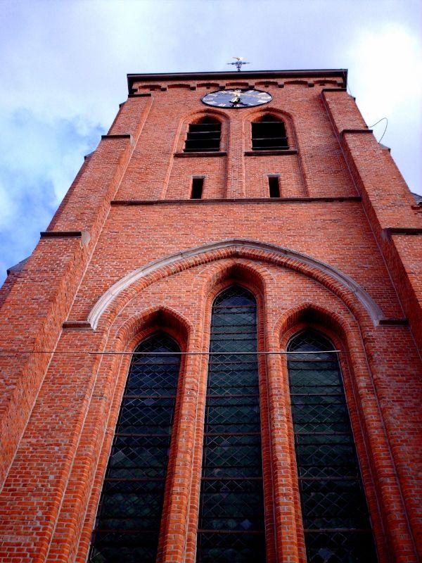Foto: LF 38 Dender-Waaslandroute