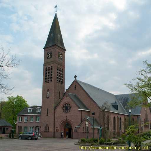 Kerk in De Lutte