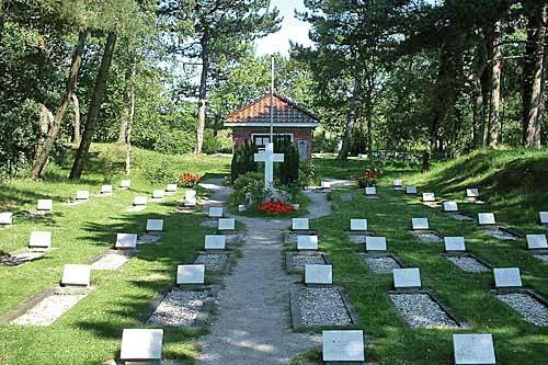 Vredenhof - Drenkelingen-kerkhof