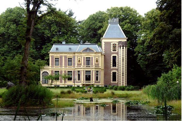 Landhuis Groot Spriel