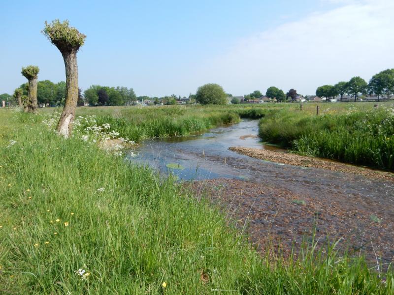 Fietsroute Venray en omgeving